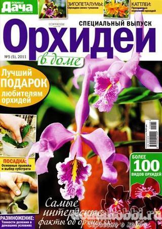 Любимая дача. Спецвыпуск №5 (декабрь 2011) Украина