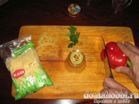 Сервируем стол для друга (5 фото)
