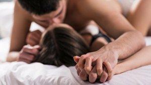 Секс как по маслу